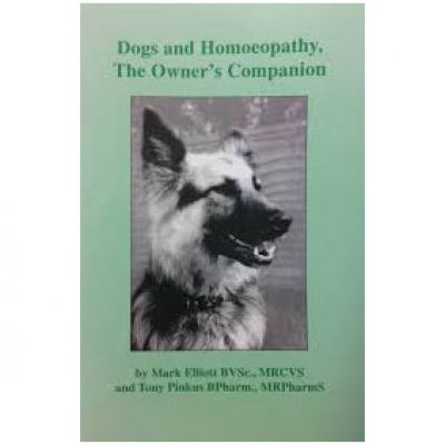 Dogs & Homeopathy