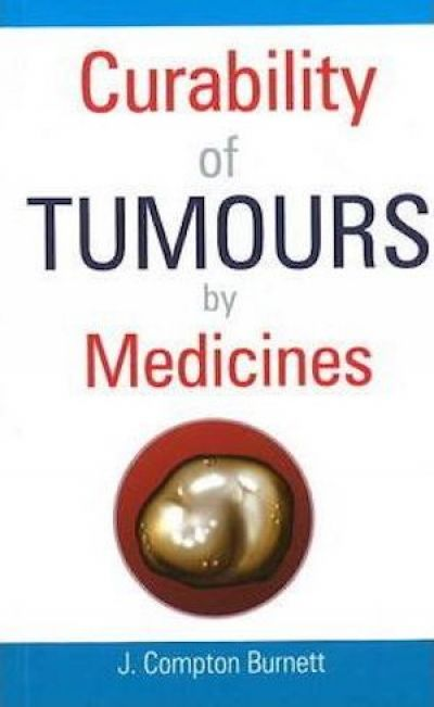 Curability Of Tumours By Hom. Medicines