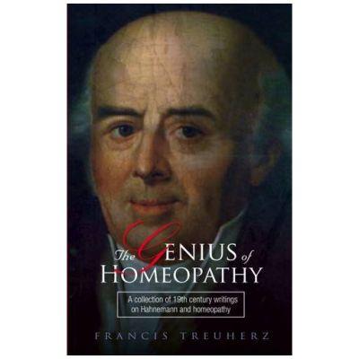 Genius Of Homeopathy