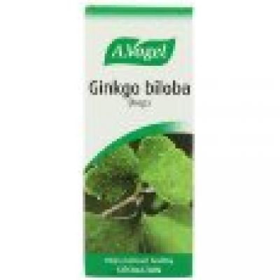 Ginkgo Biloba 50ml  Bioforce