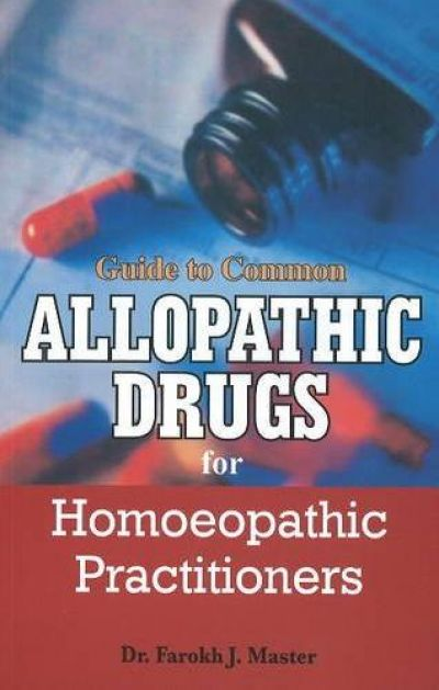 Guide To Common Allopathic Drugs