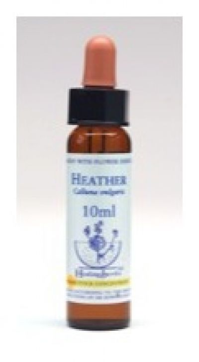 Heather Healing Herbs Flower Rem (10ml)