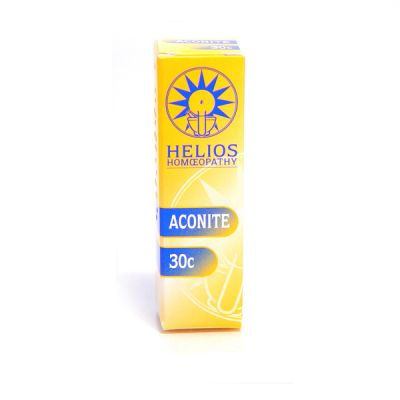 Aconite 30C 4G Dispenser