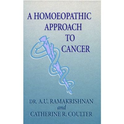 Homeopathic Approach To Cancer
