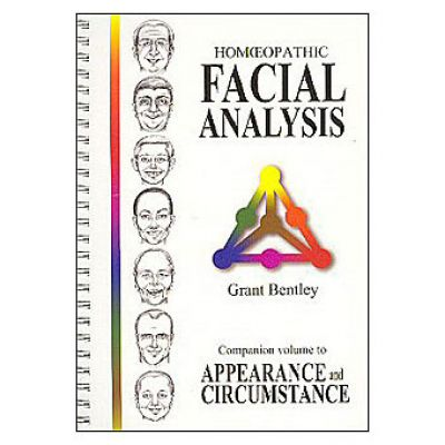 Homeopathic Facial Analysis