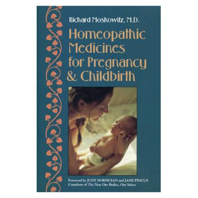 Homeopathic Medicines for Pregnancy & Childbirth