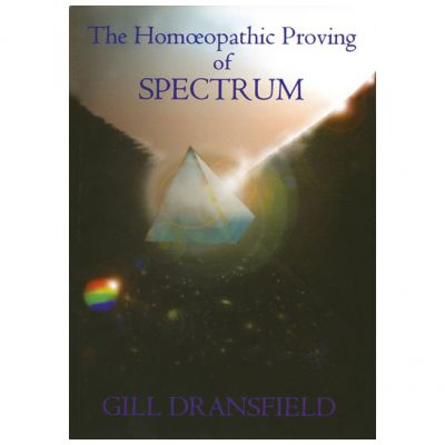 Homeopathic Proving Spectrum (Rainbow)