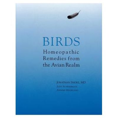 Birds - Homeopathic Remedies