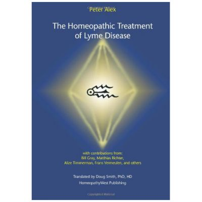 Homeopathic Treatment Lyme Disease