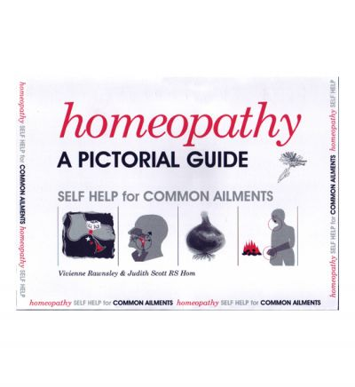 Homeopathy - A Pictorial Guide