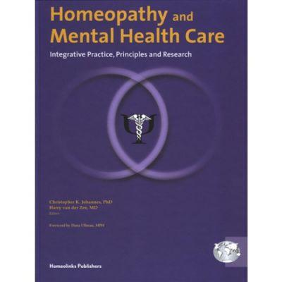 Homeopathy & Mental Health Care