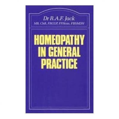 Homeopathy in General Practice