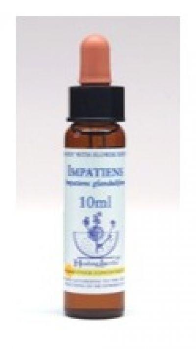 Impatiens Healing Herbs Flower Rem (10ml)