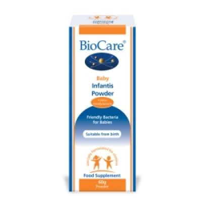 Baby Infantis Powder 60G Probiotic Suitable From Birth
