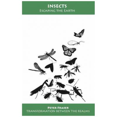 Insects - Escaping The Earth