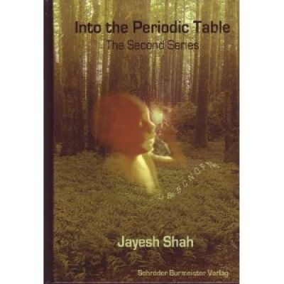 Into the Periodic Table (Second Series)