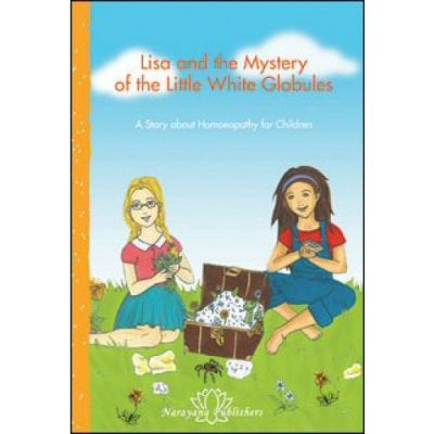 Lisa & The Mystery Of The Little White Globules