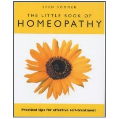 Little Book Of Homoeopathy ( The )