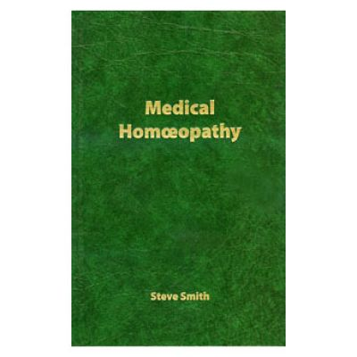 Medical Homoeopathy