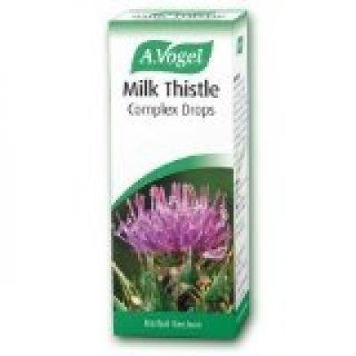 Milk Thistle Complex 50ml Bioforce