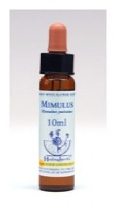 Mimulus Healing Herbs Flower Rem (10ml)