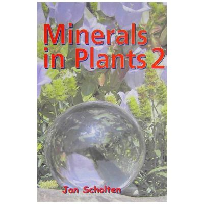 Minerals In Plants 2