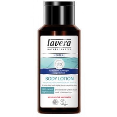 Lavera Neutral Body Lotion 200ml