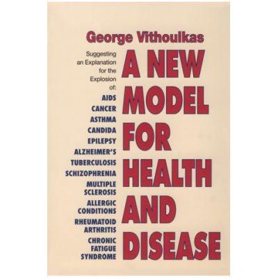 New Model For Health & Disease