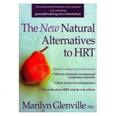 New Natural Alternatives To H. R. T.