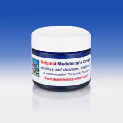 Madeleines Cream 30G Jar
