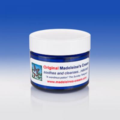 Madeleines Cream 50G Jar