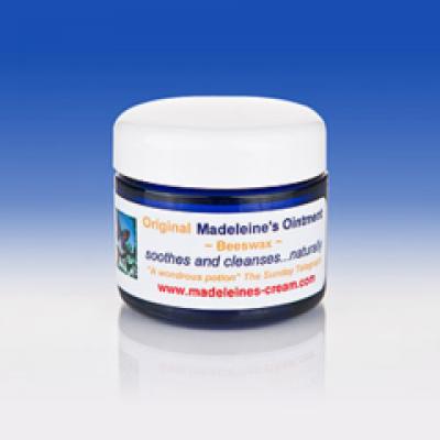 Madeleines Beeswax Ointment 30G Jar