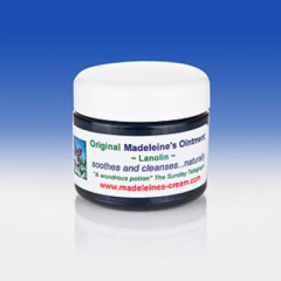 Madeleines Ointment 50G Jar