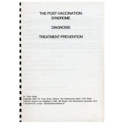 Post Vaccination Syndrome