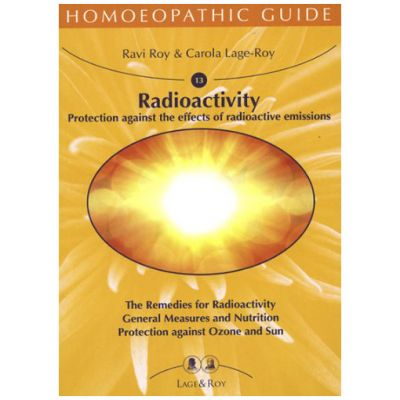 Radioactivity ( Homeopathic Guide )