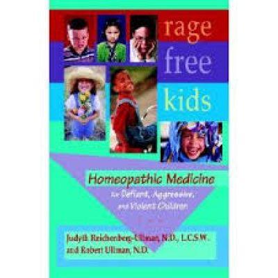 Rage Free Kids