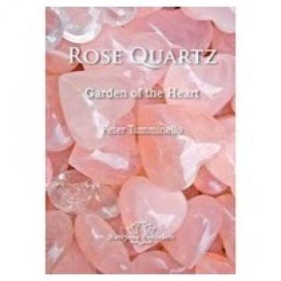 Rose Quartz - Garden Of The Heart