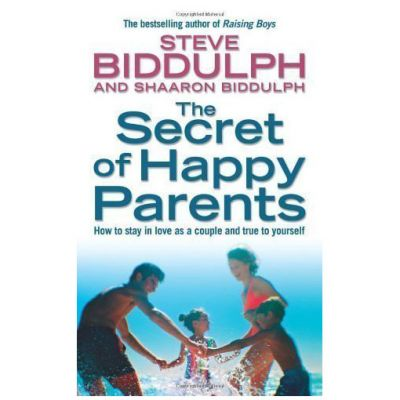 Secret Of Happy Parents