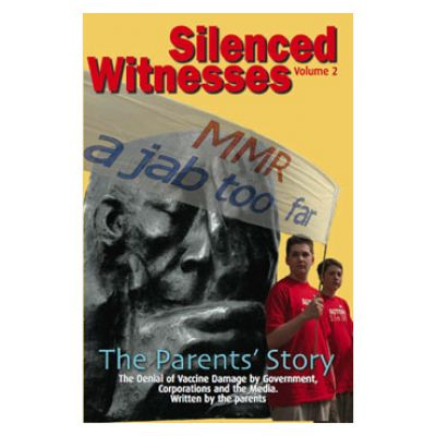 Silenced  Witnesses (Vol 2)