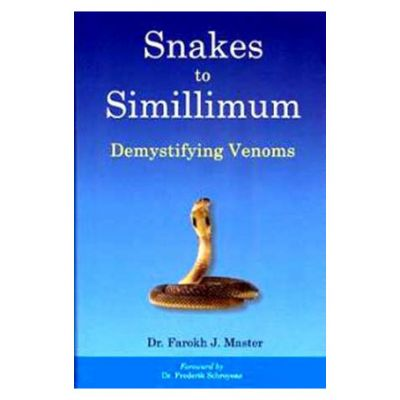 Snakes To Simillimum