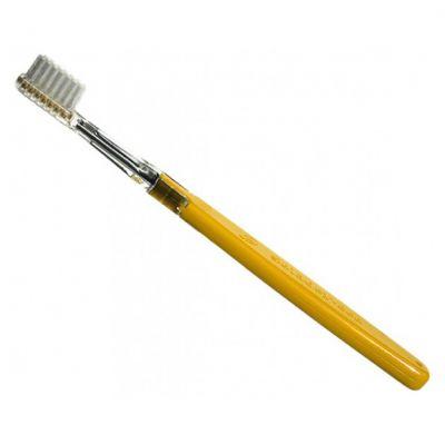 Soladey-eco Ionic Toothbrush (Yellow)