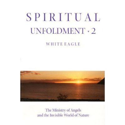 Spiritual Unfoldment 2