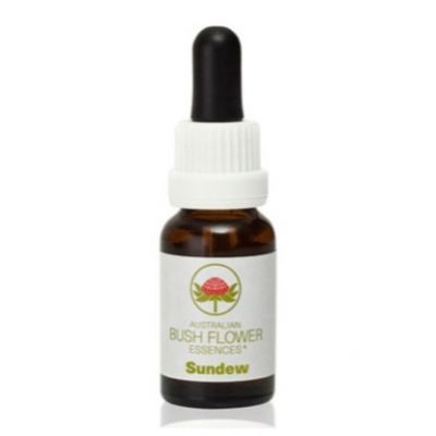 Sundew 15ml Australian Bush Essence