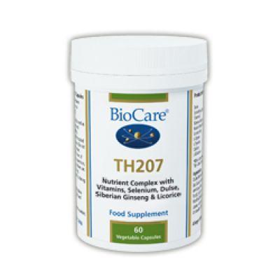 Th 207 (Thyroid Support) 60 Veg Caps