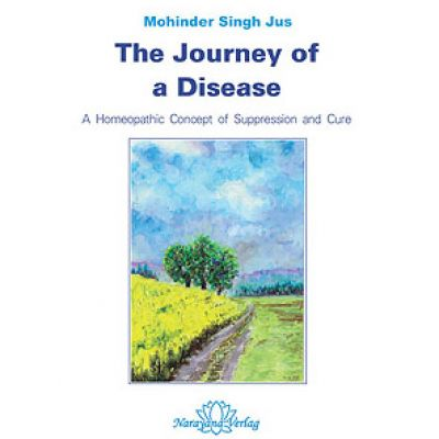 Journey Of A Disease