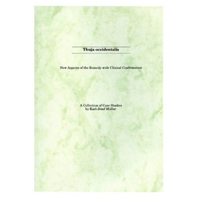 Thuja Occidentalis (Cases & Analysis)