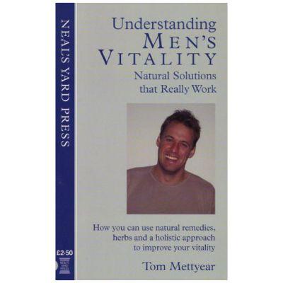 Understanding Men's Vitality