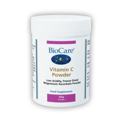 Vitamin C (Magnesium Ascorbate Powder) (60G)