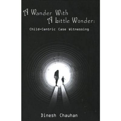 Wander With A Little Wonder ( A )