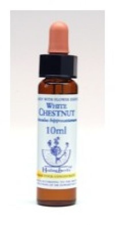 White Chestnut Healing Herbs Flower Rem (10ml)